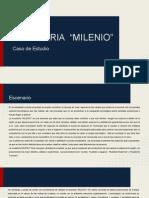 caso de estudio Mmilenio