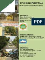 CDP Joura English