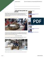Casas impressas em 3D com lama podem ser solução acessível; entenda | Notícias | TechTudo