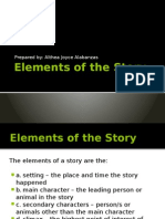 Elements of the Story.pptx