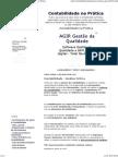 Contabilidade - Análise Crítica - Contabilidade Na Prática