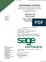 Contabilidade - Contabilização Dos Documentos Por Diário - Contabilidade Na Prática