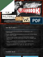 Tajuk 4_Multimedia Dalam Pendidikan Seni Visual (Flash)