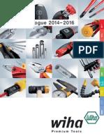 Wiha Catalogue 2014