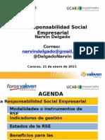 La RSE en Venezuela
