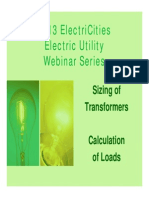 Transformer Sizing Presentation.pdf
