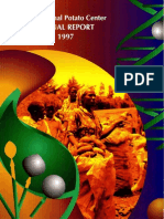 CIP Annual Report 1997