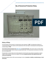 Electrical-Engineering-portal.com-Flexibility and Reliability of Numerical Protection Relay