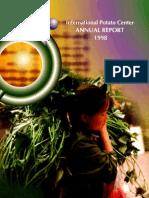 CIP Annual Report 1998