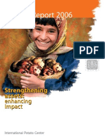 CIP Annual Report 2006