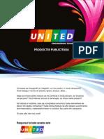 Prezentare United Engineering Team