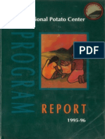 CIP Program Report 1995-96