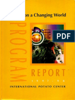 CIP Program Report 1997-98
