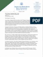 Collins Chaplain Letter