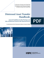 Distress Asset Handbook