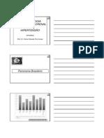 Farmacologia de Ativos Para Hipertensão Arterial - Slide Editado