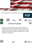 Session 11_2014_NREP_NRC_2015 Full-Scale Nuclear Power Plant Exercise