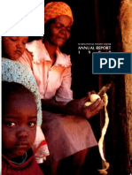 CIP Annual Report 1999