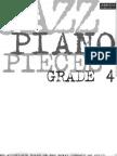 125906312 ABRSM Jazz Piano Pieces Grade 4