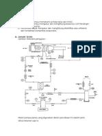 praktikum sistem HVAC