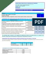 CTPPC - Honorarios Profesionales Julio 2014