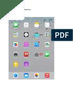 Configuracion de Cuenta de Villamontana iPad Y iPhone