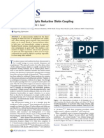 A Practical and Catalytic Reductive Olefin Coupling