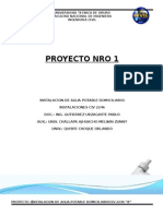 Proyecto 1 Civ 2246