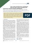 Densities and Viscosities of Fatty Acid Ethyl Esters