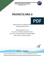 PROYECTO NRO 2 CIV 2246