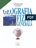X clasa_Geografie (in Limba Romana)
