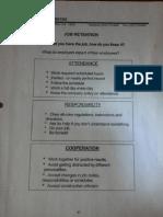 Job Retention Employment Resources