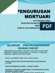 Mortuary Management