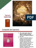 Cateq_es_17 Creo en El Espiritu Santo