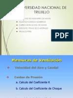 MONITOREO DE GASES Y POLVO. MESURAS DE VENTILACION.pdf