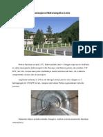 Amenajarea Hidroenergetica Lotru