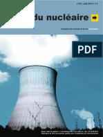 Revue Sortir du nucléaire 62