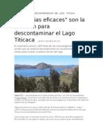 ALTERNATIVAS   DE   DESCONTAMINACION  DEL  LAGO   TITICAC1   yyyyyyyyyyyyyyyyyyyyyyyyyy.docx