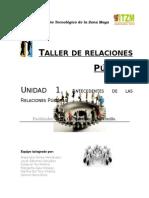 Unidad 1 Antecedentes de Las Relaciones Publicas TRABAJO en EQUIPO Final (1)