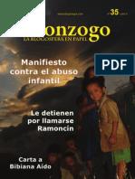Monzogo nº 35