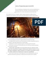 Minería en Latinoamérica