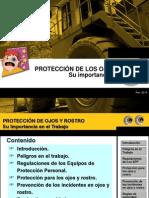 Protección Visual para mineria y para industria