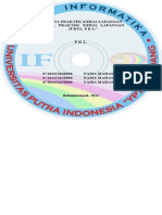 Template CD PKL