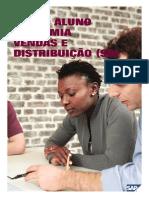 Kit do Aluno - Academia Vendas e Distribuição (SD)