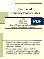 03-Control of Primary Patriculates