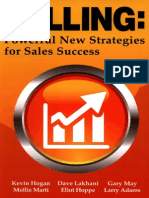 [2007] Selling, Powerful New Strategies for Sales Success