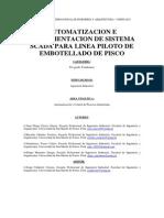 Monografia Final Para Vision 2012- Automatizacion e Implementacion de Sist. SCADA Para Linea de Pisco