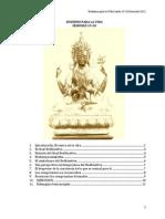 Budismo Para La Vida Sesion 19