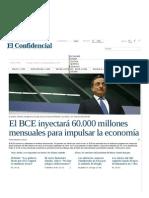 El Confidencial 22-01-2015