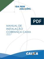 Cobranca Caixa Manual de Instalacao v082014